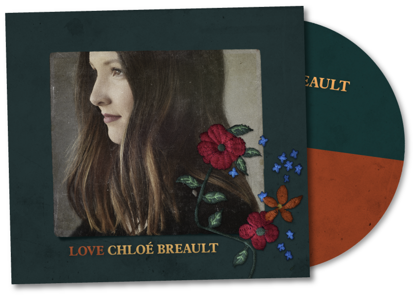 Love - Chloé Breault